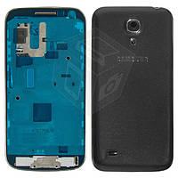 Корпус для Samsung Galaxy S4 Mini i9190, i9195, черный, оригинал