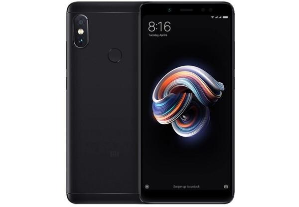 Смартфон Xiaomi RedMi Note 5 3/32 А