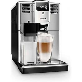 Кофемашина автоматическая Philips EP5365/10 (витрина)