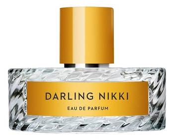 Оригинал Vilhelm Parfumerie Darling Nikki 100ml Унисекс Парфюмированная вода Вильгельм Парфюмери Дарлинг Ники