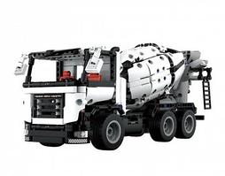 Игрушка-конструктор Xiaomi MiTu Engineering Mixer Truck