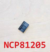 Микросхема NCP81205 оригинал