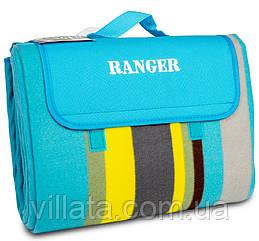 Пляжный коврик для пикника Ranger 200 подстилка для пляжа