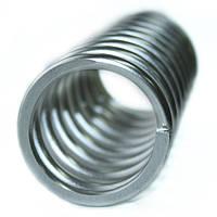 Винтовые цилиндрические пружины сжатия