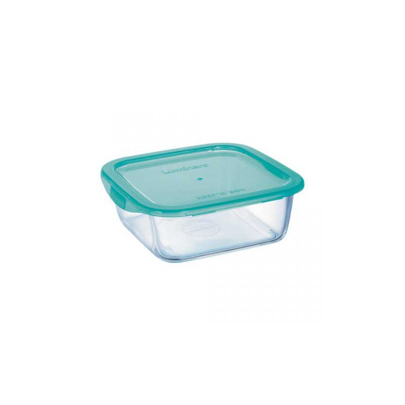 "Емкость для пищи Luminarc ""Keep'n'Box"", квадратная, 1220мл, P5520"