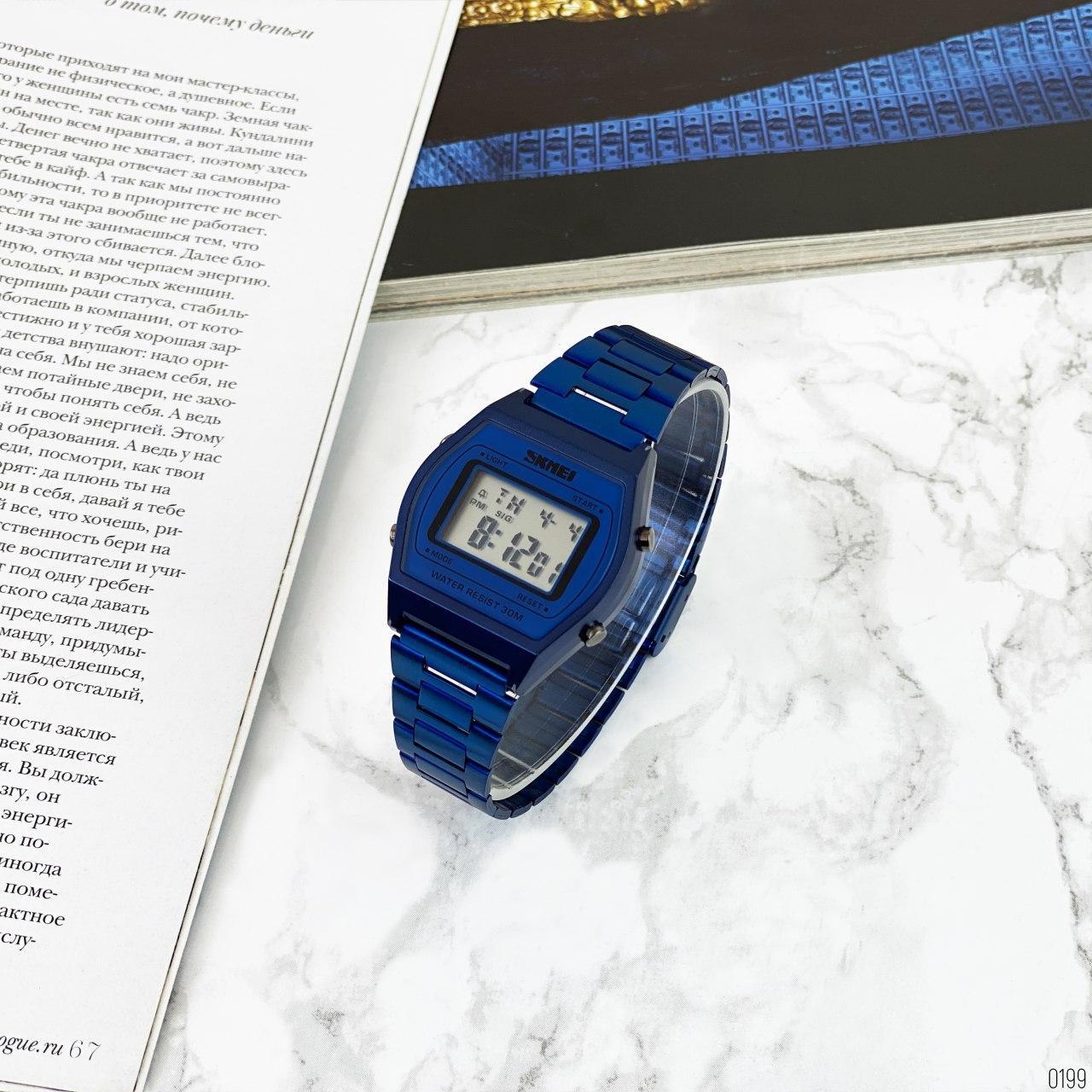 Спортивные наручные часы Skmei 1328