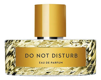 Оригинал Vilhelm Parfumerie Do Not Disturb 100ml Унисекс Парфюмированная вода Вильгельм Парфюмери Ду Нот Дисте
