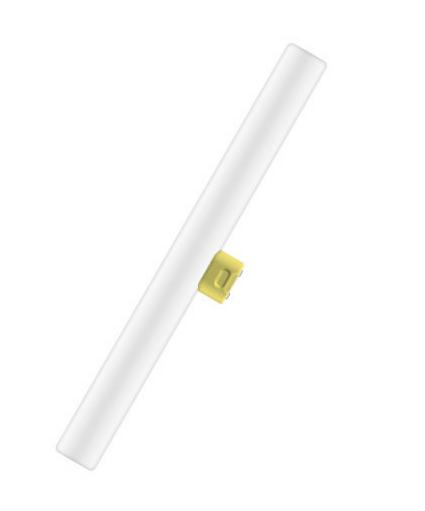 Лампа светодиодная LEDinestra 3.5W 2700K 200° S14d 206Lm OSRAM