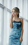 Вечірня сукня VEREZHIK HOUSE, фото 2