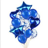 Набор воздушных шаров 035 (14 шт)