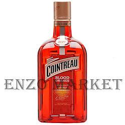 Лікер Cointreau Blood Orange (Куантро Блад Оранж) 30%, 0,5 літра