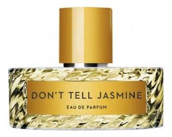 Оригинал Vilhelm Parfumerie Don't Tell Jasmine 100ml Унисекс EDP Вильгельм Парфюмери Донт Тел Жасмин