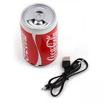 Портативная колонка Coca-Cola MP3 Speaker, фото 2
