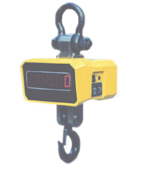 Весы крановые индикаторные ВКЕ-01-01