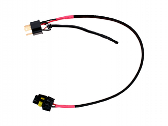 Проводка для биксенона MLux SINGLE 12В