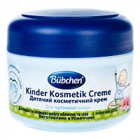 Крем детский косметический с маслом миндаля Bubchen 75 мл 3100030