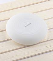 Беспроводное зарядное устройство Awei W7 10W White, фото 4