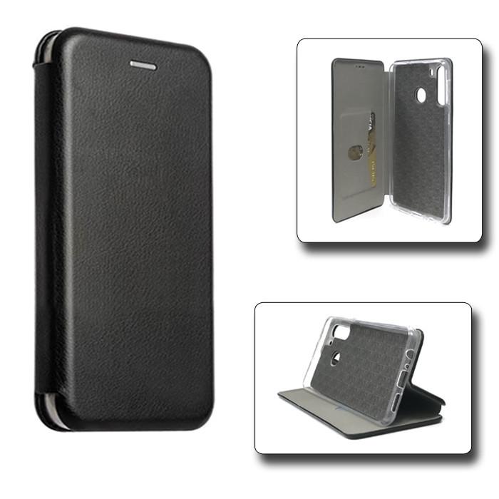 Чехол-книжка Book Case для Samsung Galaxy A21 (A215)