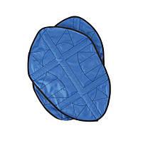 Автоматичні багаторазові бахіли Reusable Portable Automatic Shoe (мікс кольорів), фото 6