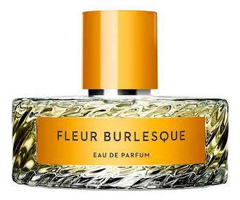 Оригинал Vilhelm Parfumerie Fleur Burlesque 100ml Унисекс Парфюмированная вода Вильгельм Парфюмери Флер Бурлес