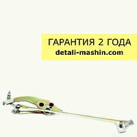 Трапеция привода стеклоочистителя ВАЗ 2101, 2102, 21011 (дворников)