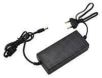 Блок питания адаптер 12V 8A с кабелем питания 5.5x2.5 мм (0332), фото 3