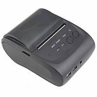 6 мес гарантия Принтер чеков Bluetooth Портативный Netum NT-5802 JePod JP 5802LYA, фото 1