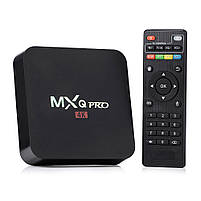 Приставка TV-BOX MX PRO-4k S905W 1GB/8GB Android 5.1 (12625), фото 5