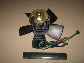 Электродвигатель отопителя ВАЗ 2101-07 НИВА,ОКА с крепежом (производство ПЕКАР) (арт. 2101-8101080), rqx1