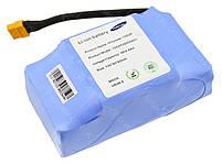 Аккумулятор для гироборда 10S2P 36v 4400mAh (светло-фиолетовый) (3435), фото 3