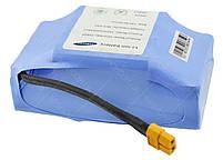 Аккумулятор для гироборда 10S2P 36v 4400mAh (светло-фиолетовый) (3435), фото 4