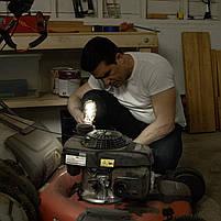 Фонарик Handy Brite аварийный фонарь с магнитом и крючком (2866), фото 6
