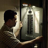 Фонарик Handy Brite аварийный фонарь с магнитом и крючком (2866), фото 7