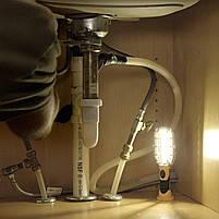 Фонарик Handy Brite аварийный фонарь с магнитом и крючком (2866), фото 9