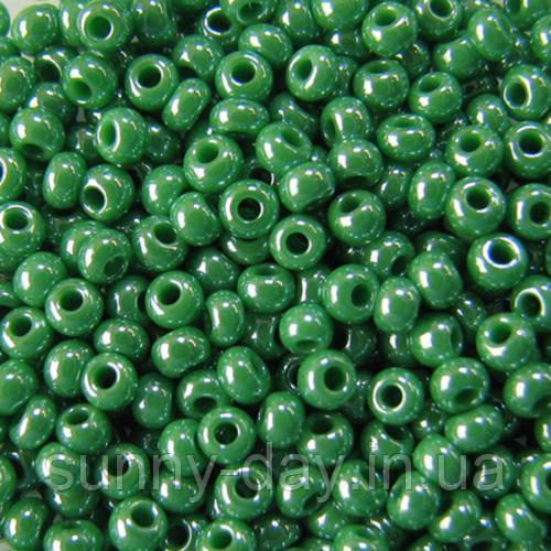Бисер Preciosa Ornela Чехия, цвет - 58250 (упаковка 5г)
