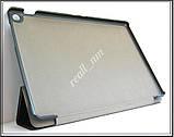 Черный Tri-fold case чехол-книжка для планшета Asus Zenpad 10 Z300C Z300CG, фото 4