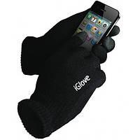 Перчатки для сенсорных экранов IGlove универсальные