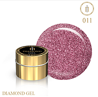 Гель для дизайну Diamond Gel Milano №11