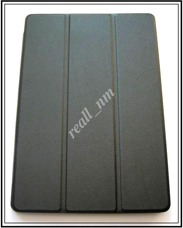 кожаный чехол Tri fold case Asus Zenpad 10 Z300C Z300CG