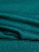 """Льняная сорочечная ткань """"Морская волна"""""""