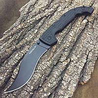 Нож Cold Steel Voyager XL Vaquero (Реплика) All black