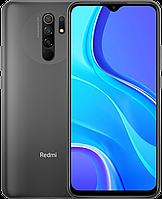 "Xiaomi Redmi 9 3/32Gb NFC (Global version), 4G, 5020 mAh, Дисплей 6.53"", Смартфон Xiaomi Redmi 9 NFC Глобал, фото 1"
