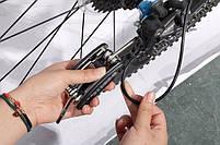 Мультитул набор ключей для велосипеда 16в1, фото 7