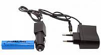 Тактический ручной фонарик Greelite BL-8628 с зуммом (box), фото 3