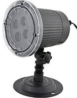 Лазерный проектор Star Shower SE326-02 (разноцветные картинки) (5024), фото 4