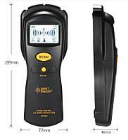 Шукач прихованої проводки і металу Smart Sensor AR906 (7004), фото 9