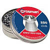 Пули Crosman Destroyer DS177 (0.51г) 250шт