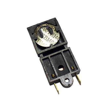 Термостат (кнопка) для электрочайника JS-012, фото 2