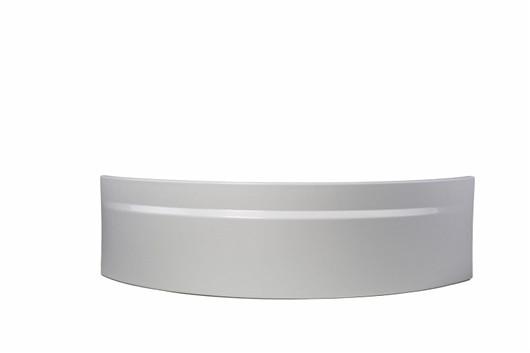 RELAX панель для ванны угловой 150*150см