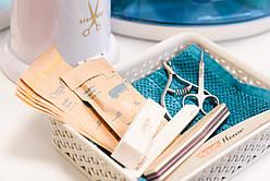 Сухожаровые шкафы для стерилизации маникюрного инструмента